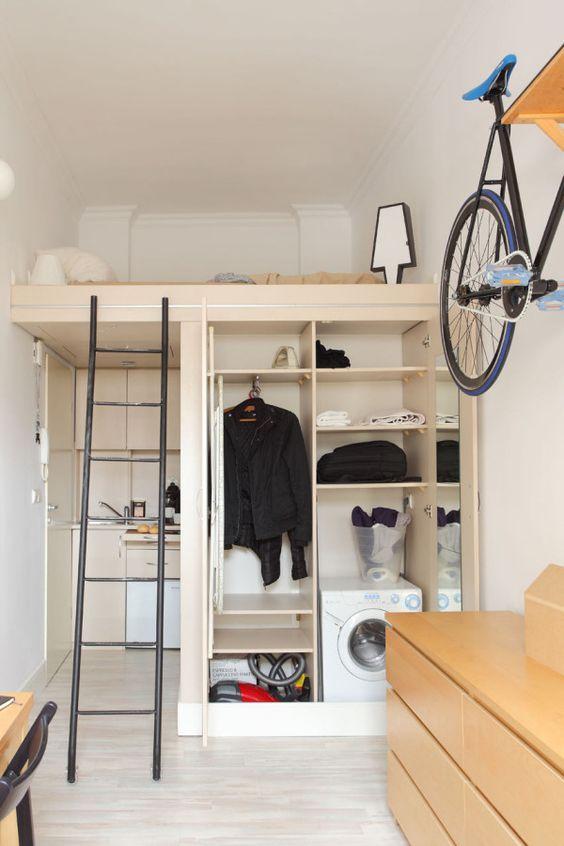 Loft Bedroom Ideas: Creative Functional Loft