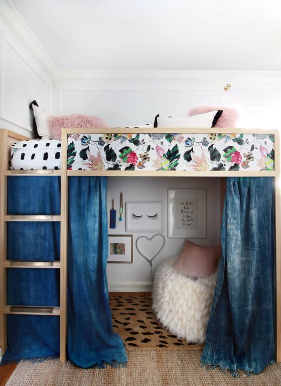 Loft Bedroom Ideas 23