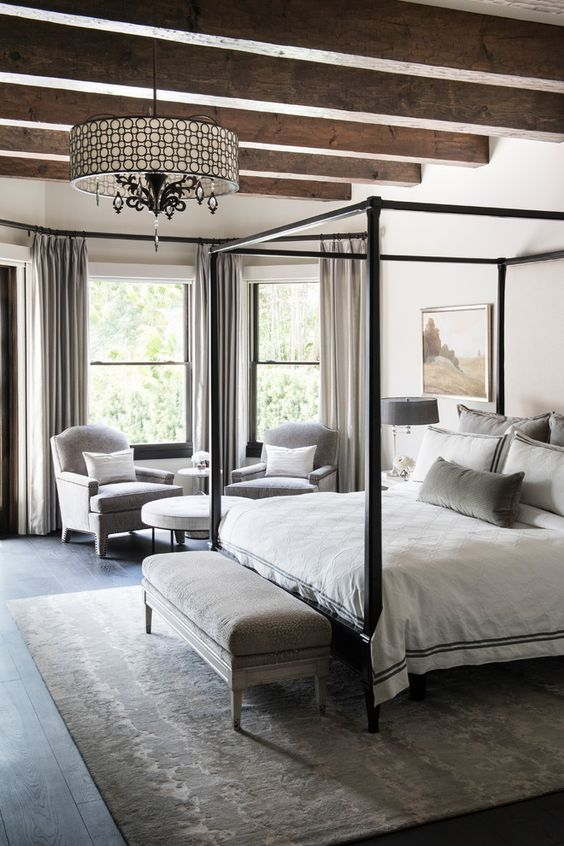 Modern Bedroom Ideas: Stylish Contemporary