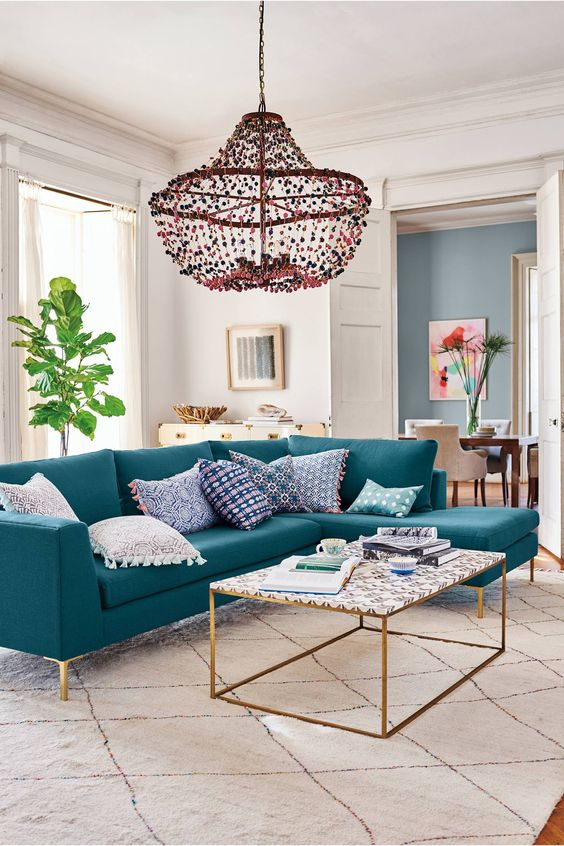 Traditional Living Room: Breathtaking Items