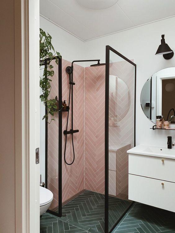 Small Bathroom Ideas: Lovely Simple Decor