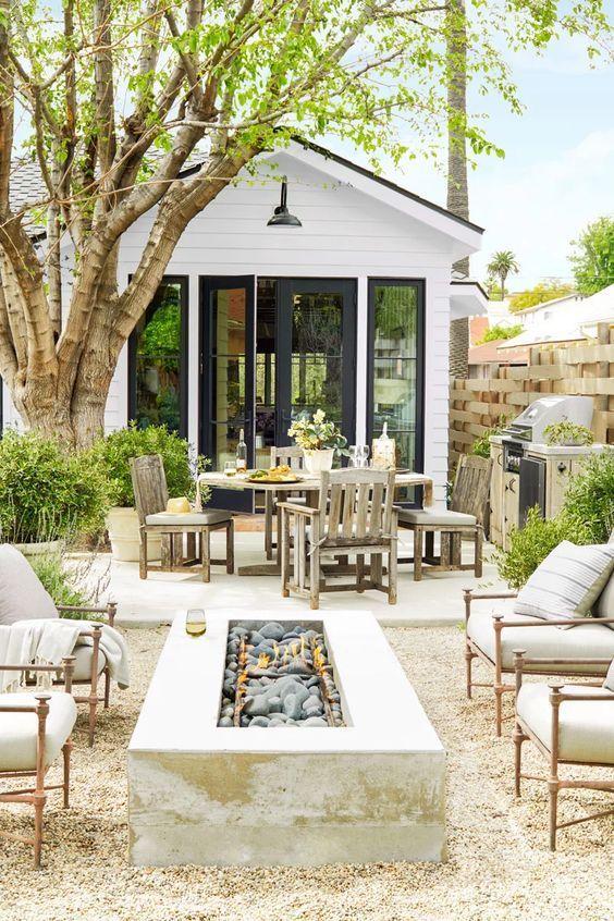 Backyard Design Ideas 1