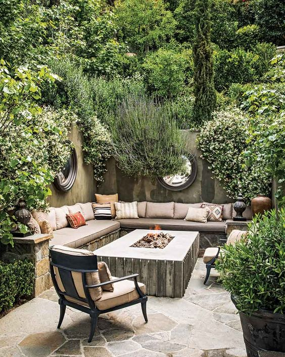 Backyard Design Ideas 6