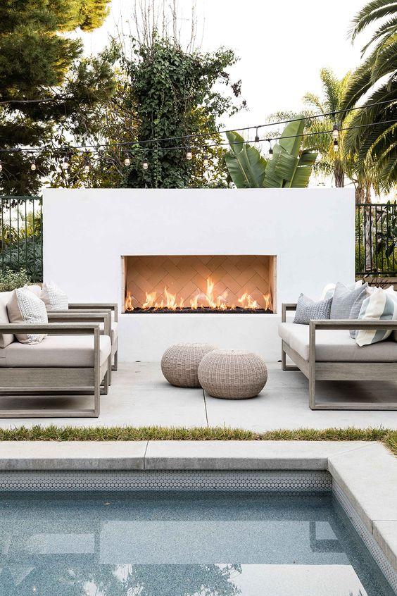 Backyard Design Ideas 7