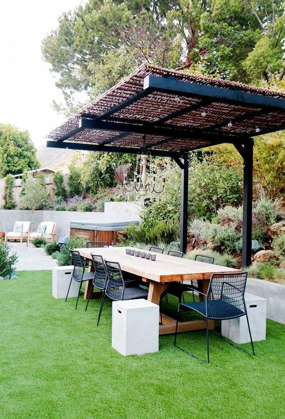 Backyard Design Ideas 8