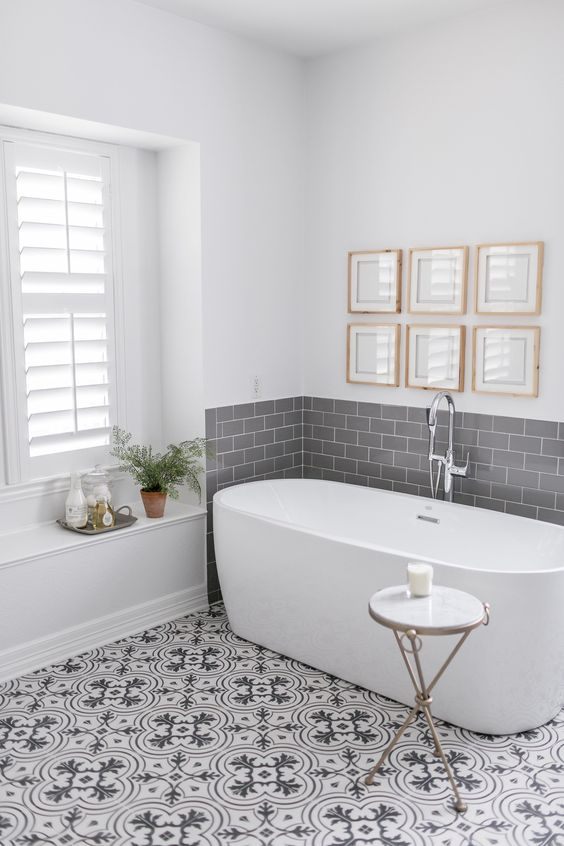 Bathroom Remodel Ideas 8