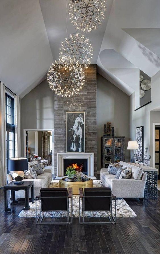 Elegant Living Room Ideas 4