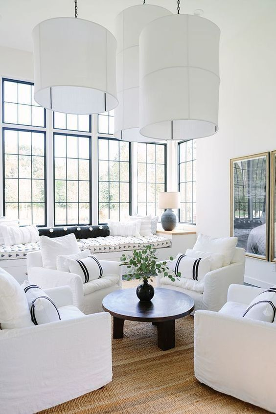 Elegant Living Room Ideas 8