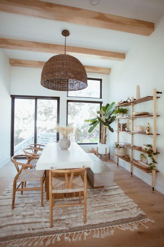 Dining Room Decor Ideas 3