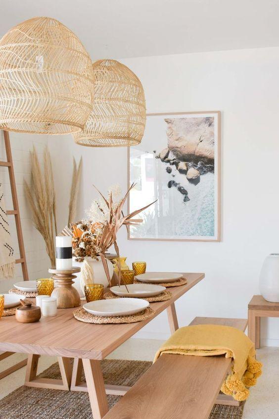 Dining Room Decor Ideas 4