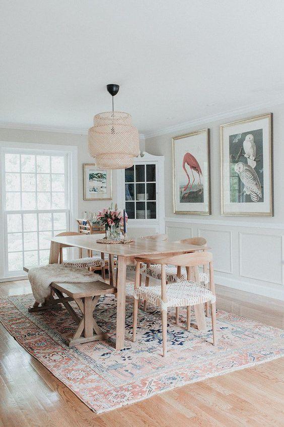 Dining Room Decor Ideas 5