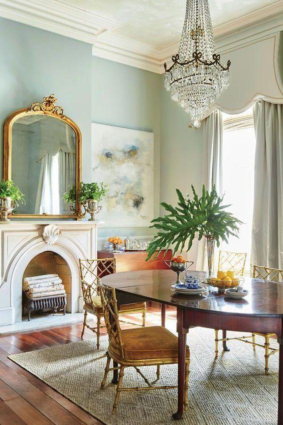 Dining Room Decor Ideas 7