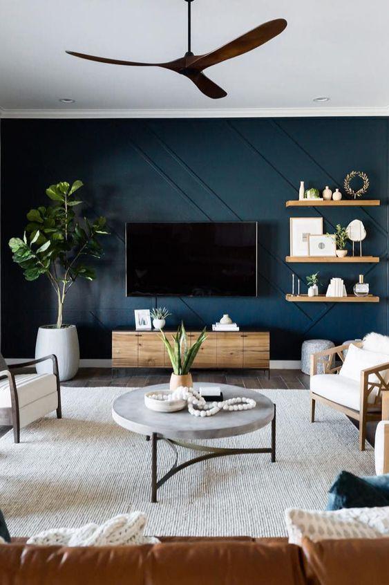 Living Room Design Ideas 1