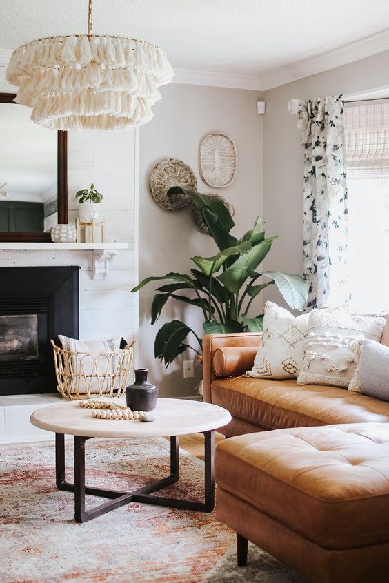 Living Room Design Ideas 7