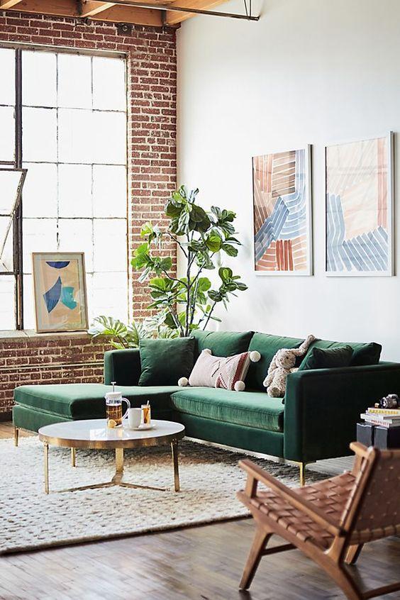 Living Room Design Ideas 8