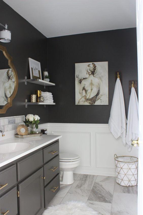 Elegant Bathroom Ideas 2