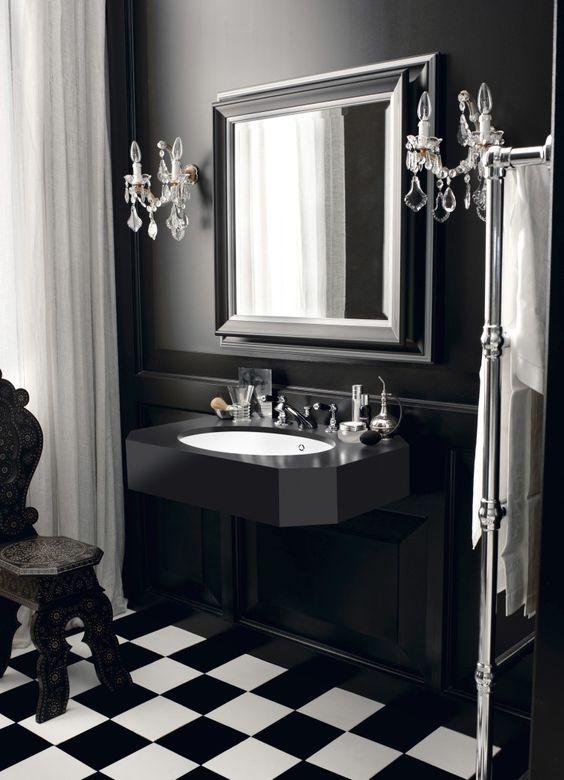 Elegant Bathroom Ideas 7