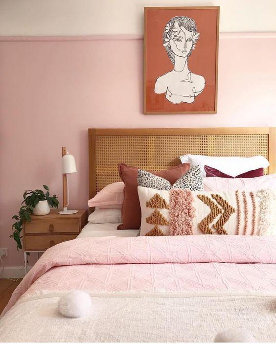 Wall Decor Bedroom Ideas 1