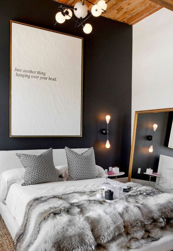 Wall Decor Bedroom Ideas 10