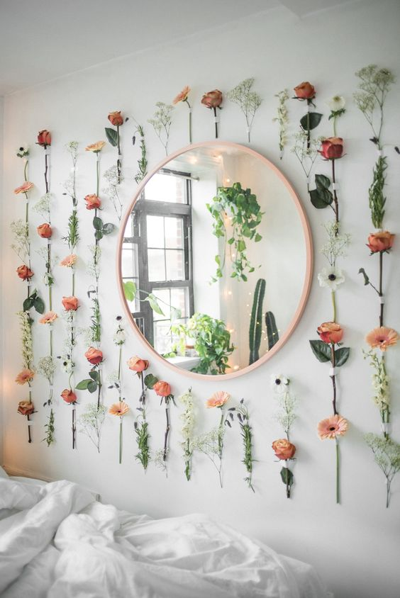 Wall Decor Bedroom Ideas 2