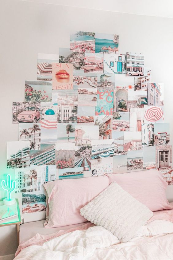 Wall Decor Bedroom Ideas 3