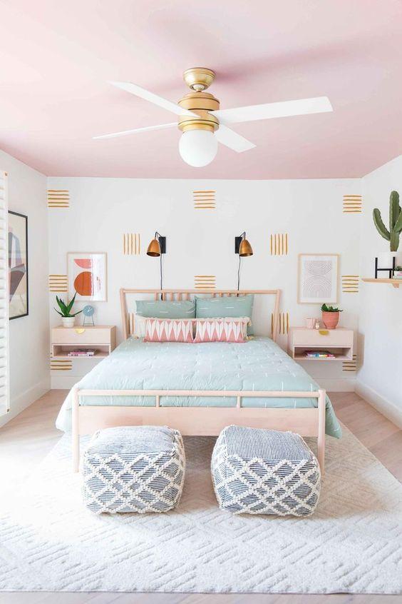 Wall Decor Bedroom Ideas 4