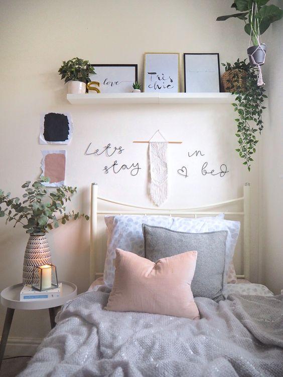 Wall Decor Bedroom Ideas 6
