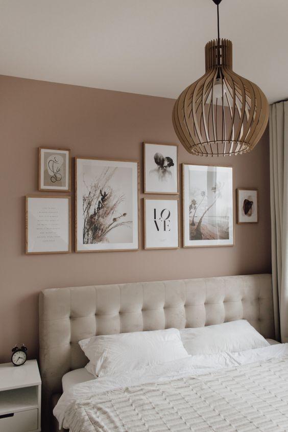 Wall Decor Bedroom Ideas 8