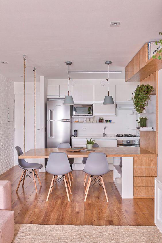 Minimalist Kitchen Ideas 2