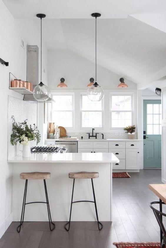 Minimalist Kitchen Ideas 3
