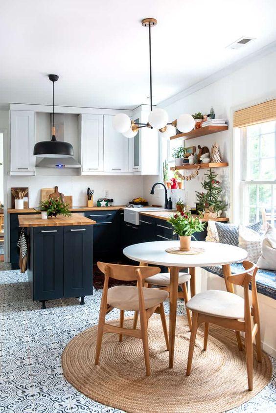 Minimalist Kitchen Ideas 4