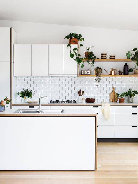 Minimalist Kitchen Ideas 5