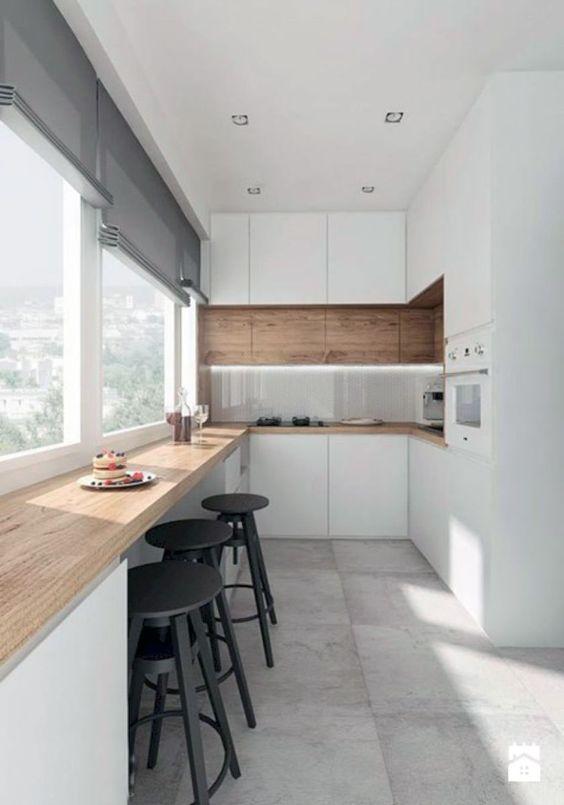 Minimalist Kitchen Ideas 6