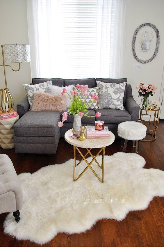 Apartment Living Room Ideas 1