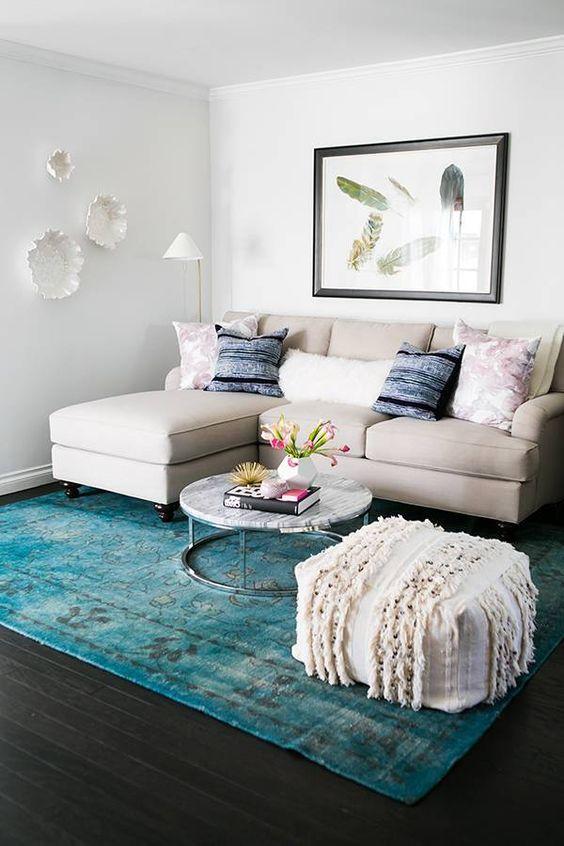 Apartment Living Room Ideas 3