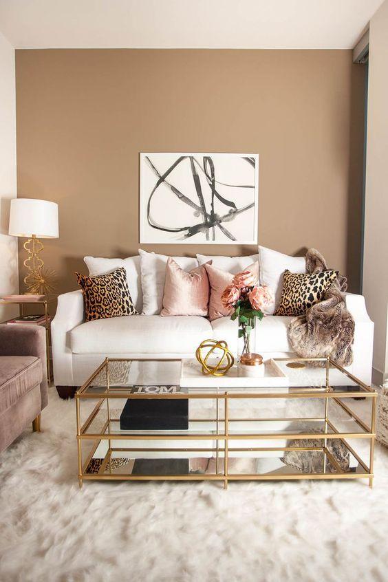 Apartment Living Room Ideas 6