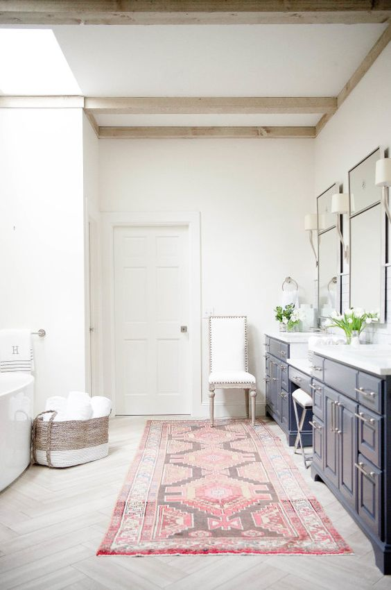 Master Bathroom Ideas 1