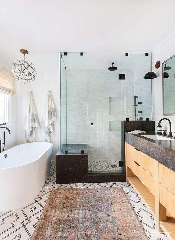Master Bathroom Ideas 10