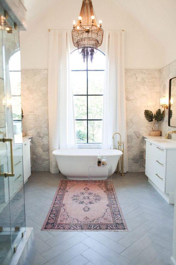 Master Bathroom Ideas 3