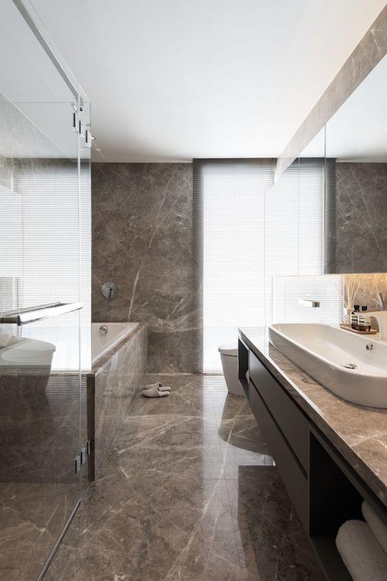 Master Bathroom Ideas 5