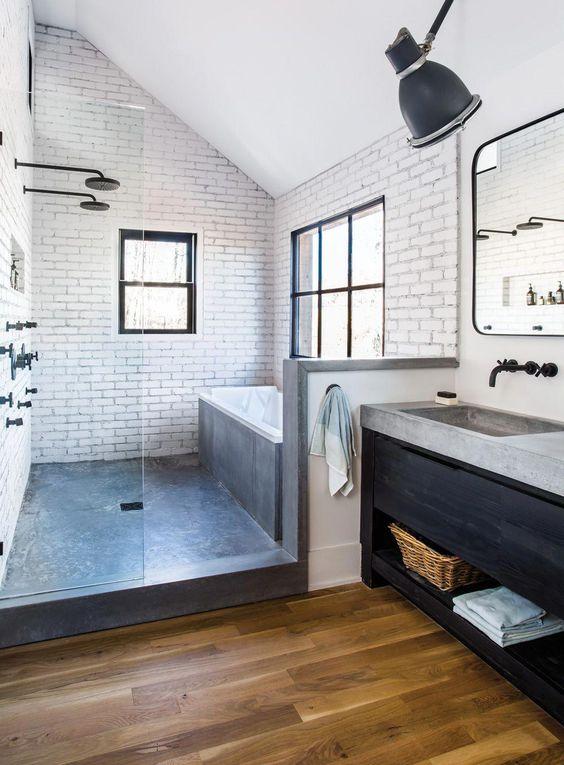 Master Bathroom Ideas 6