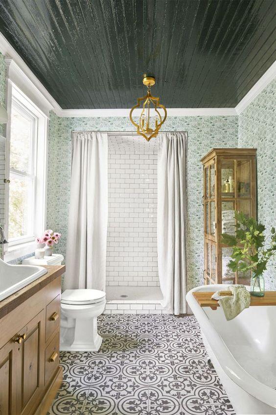 Master Bathroom Ideas 7
