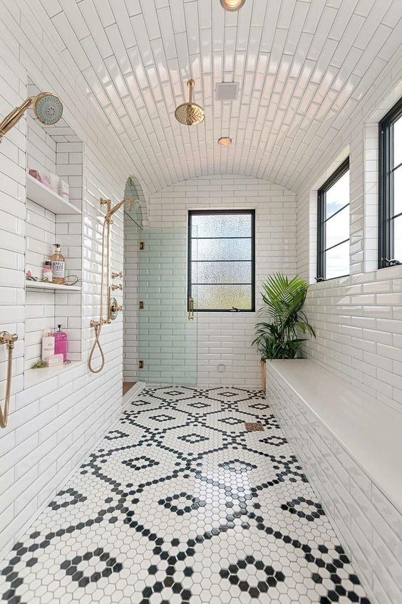 Master Bathroom Ideas 8
