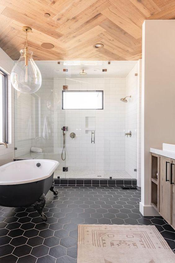Master Bathroom Ideas 9