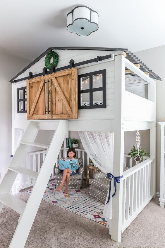 Kids Bedroom Ideas 10