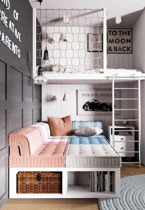 Kids Bedroom Ideas 3