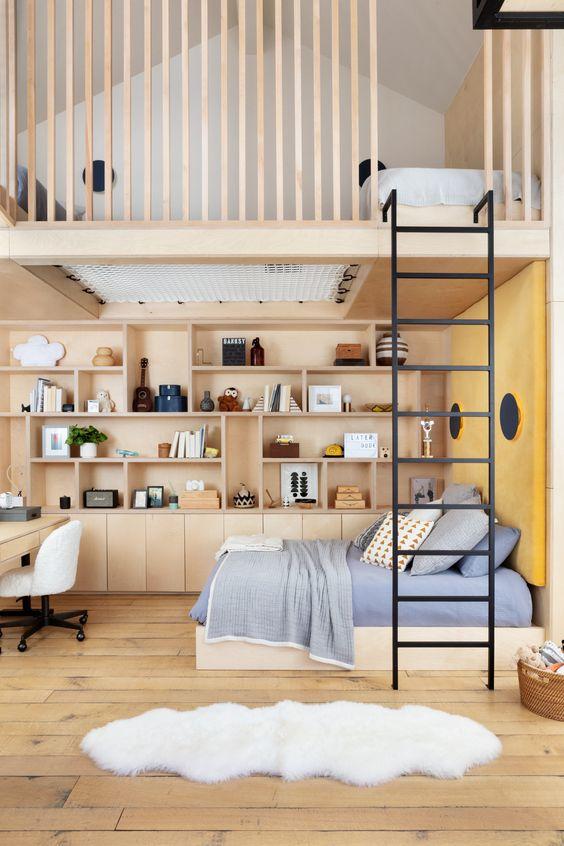 Kids Bedroom Ideas 4