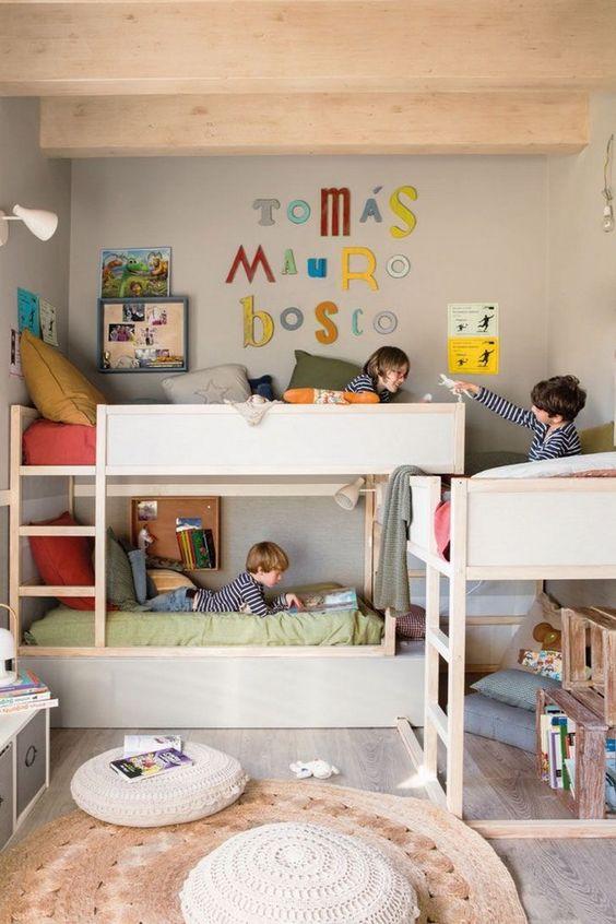 Kids Bedroom Ideas 5