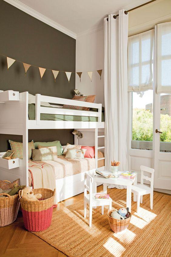 Kids Bedroom Ideas 6